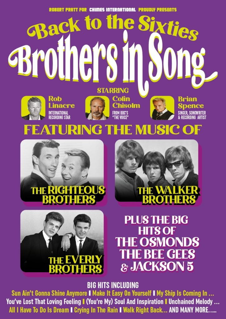 Brothers in Song